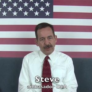 """La divertida """"pelea"""" de unos diplomáticos estadounidenses con el idioma polaco arrasa en YouTube"""
