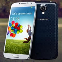 Las ventas del Samsung Galaxy S4 alcanzaron los 10 millones en un tiempo récord