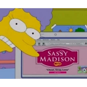 Aparecer en los Simpson como estrategia de marketing: el caso del portal de infidelidades Ashley Madison