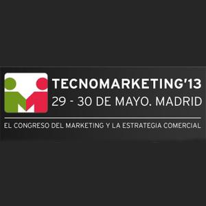 Tecnomarketing 2013 analiza las últimas tendencias internacionales en marketing