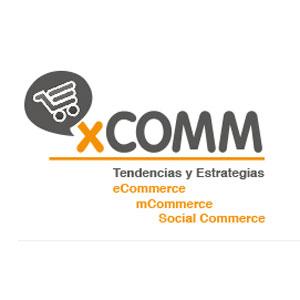 Las tendencias sobre e-commerce, m-commerce y social commerce en el I Congreso xCOMM