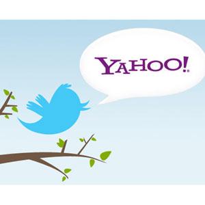 """Yahoo inicia una colaboración con Twitter y """"le echa el ojo"""" a Tumblr"""