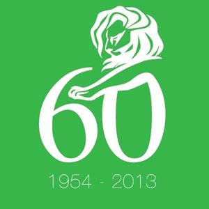 Sesenta años de triunfos y creatividad se concentran en la historia de #CannesLions