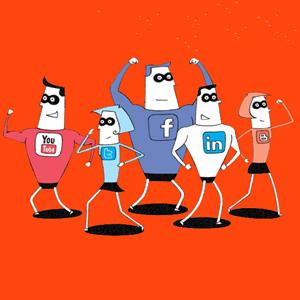 """Los 12 hábitos de los social media managers """"pata negra"""""""