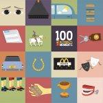 100 razones para volverse a enamorar de McDonald's