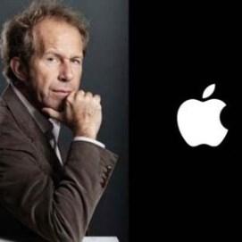 Apple contrata a Paul Deneve, antiguo CEO de Yves Saint Laurent, para proyectos especiales