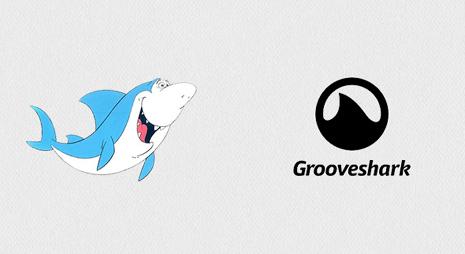 Si los logos de 20 grandes marcas fueran dibujos animados y viceversa