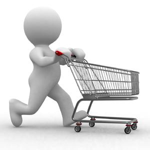 El 88% de los compradores online abandona el proceso antes de finalizar
