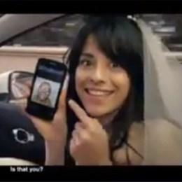 Unos novios a la fuga protagonizan el peculiar y tonto anuncio de Nissan Note