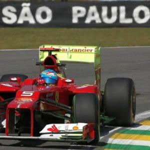 La agencia T2O media consigue el éxito en Brasil gracias al Gran Premio de Fórmula 1