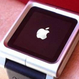 Apple presenta una solicitud de registro de la marca 'iWatch' en Japón