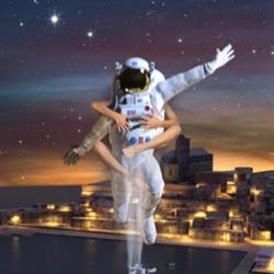 AXE convierte la final española, Axe Space Jump, en el evento del año