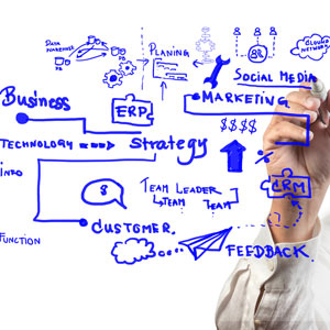 Cuatro pasos para integrar los medios digitales en su estrategia de marca con éxito