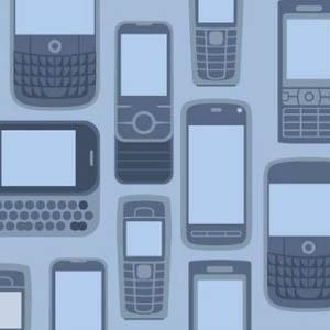 La aplicación para teléfonos convencionales de Facebook alcanza los 100 millones de usuarios