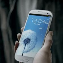 La mitad de los dispositivos móviles vendidos en Europa son de Samsung