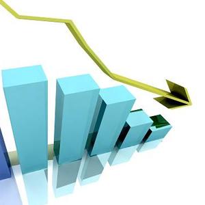 La inversión global en nuevo negocio descendió un 34% el segundo semestre de 2012