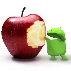 Los usuarios de iPhone son mayores, ricos y con titulación universitaria