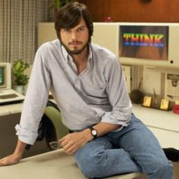 Así es el último cartel promocional de la película de Steve Jobs