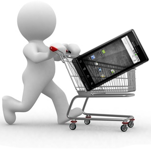 El 58% de los propietarios de smartphones practica ya el showrooming como hábito de compra