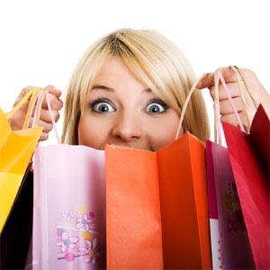 Casi el 40% de las mujeres cree que las marcas son en realidad intercambiables entre sí