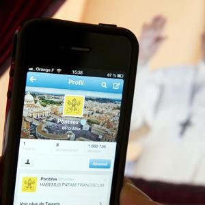 El Vaticano reducirá el tiempo en el purgatorio de los católicos si siguen la JMJ de Brasil en Twitter