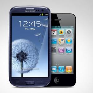 Sus mayores rivales obligan a Apple a cambiar plantearse el tamaño de sus dispositivos móviles