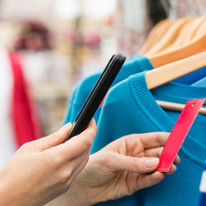 Informarse offline, comprar online: el consumidor 2.0 se pone el showrooming por montera