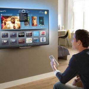 """Las televisiones conectadas pinchan en hueso con los """"early adopters"""""""