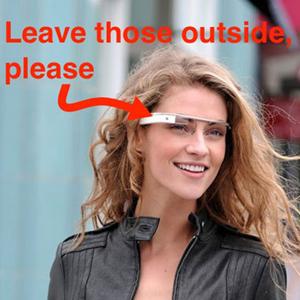 10 lugares donde las Google Glass están ya prohibidas o lo estarán próximamente