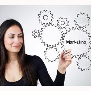 La nueva estrella del marketing...¡puede ser usted!