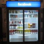 Le invitamos a formar parte de un maravilloso viaje por las instalaciones de Facebook, ¿estamos en una oficina o en Disneyland?