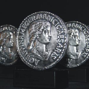 Trofeos Agripina