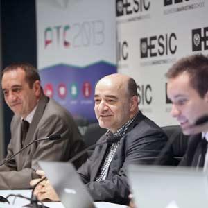 Valencia será la capital de las apps el 23 y el 24 de octubre