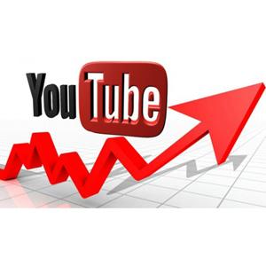 aumentar visitas youtube
