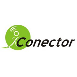 conector logo