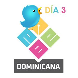 Lo mejor del día 3 de #EBEDominicana en forma de tuits