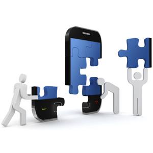 experiencia móvil