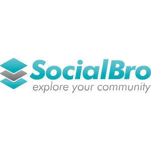Traduzca con SocialBro sus contactos de correo electrónico en contactos de Twitter