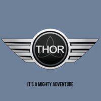 Los Vengadores se fusionan con logos de grandes marcas de automóvil, ¿conduciría un BMW Iron Man?