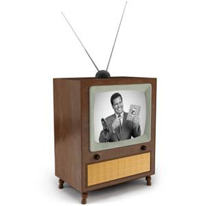 La presión publicitaria en TV pega en septiembre un brinco del 5% con respecto a 2012 y un 15% desde agosto