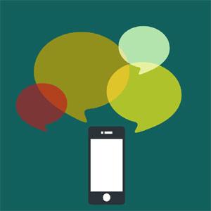 C. Haase (Axel Springer) en #mobileMKTday: