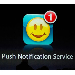 push notification1