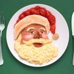 30 apetitosos anuncios hechos con comida para darse un auténtico festín de creatividad