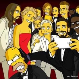 simpsons-selfie-do-oscar1