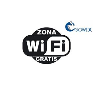 gowex wifi gratis