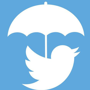 twitter weather