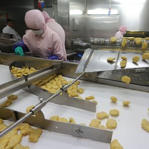 carne podrida China