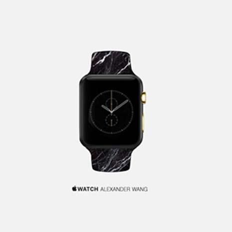 apple alexander wang