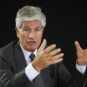 MAURICE LÉVY DÉMISSIONNE DE LA PRÉSIDENCE DE L'AFEP