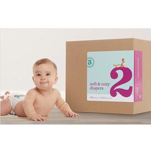amazon bebés pañales toallitas